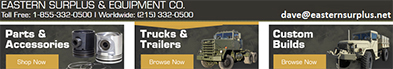 Click Here To Visit Eastern Surplus & Equipment Co.