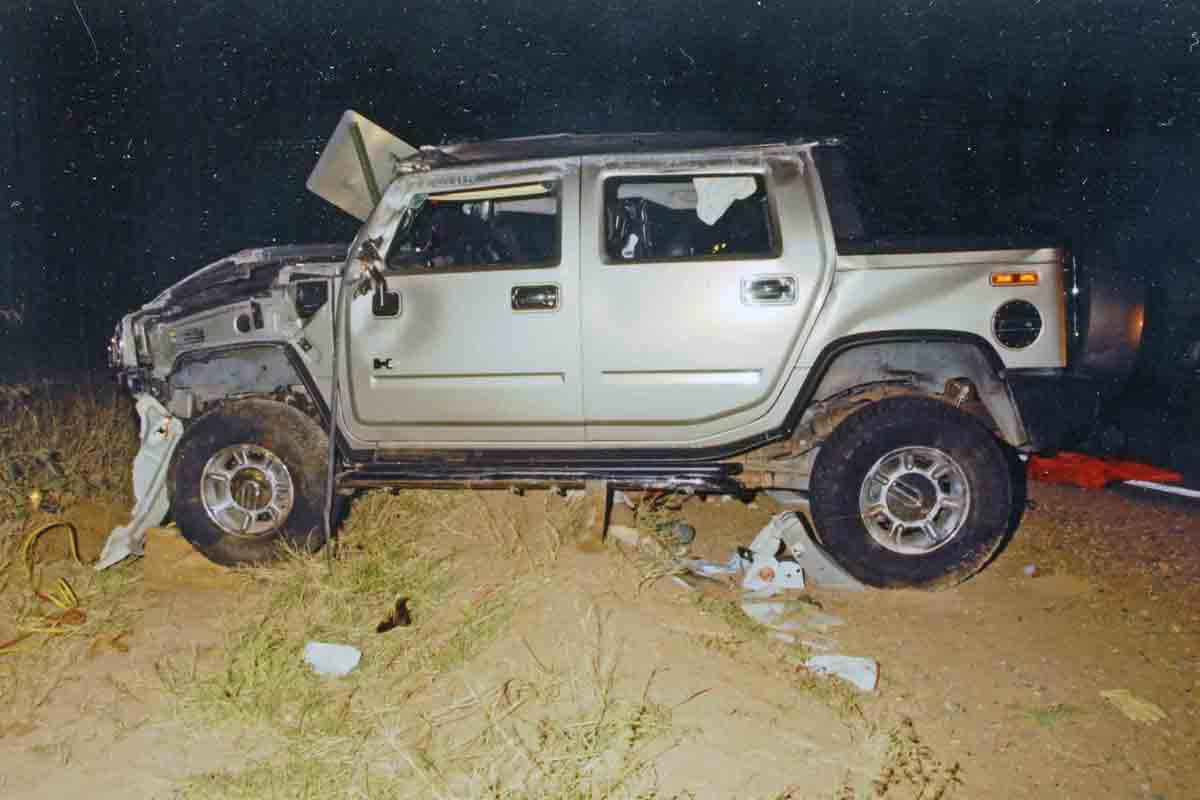 Hummers For Sale >> Wrecks